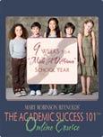 Academic Success 101