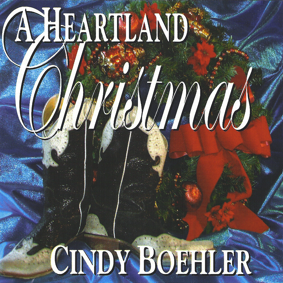 A Heartland Christmas.Cd A Heartland Christmas Cindy Boehler