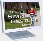 PLAY The Simple Gesture Movie