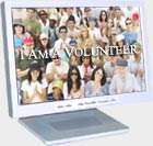 PLAY the I Am A Volunteer Movie