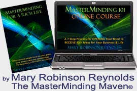 Click: MasterMinding 101 Online Course