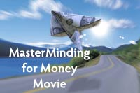 MasterMinding for Money Movie