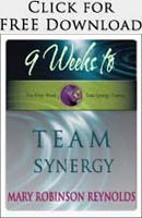 Team Synergy 101 Corporate Package