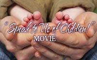 Speak to Us of Children Movie