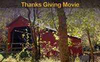 Thanks Giving Movie