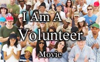 I Am A Volunteer Movie