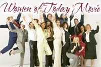 Women of Today Movie