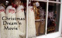Christmas Dreamn Movie