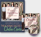 Academic Success 101 Online Course